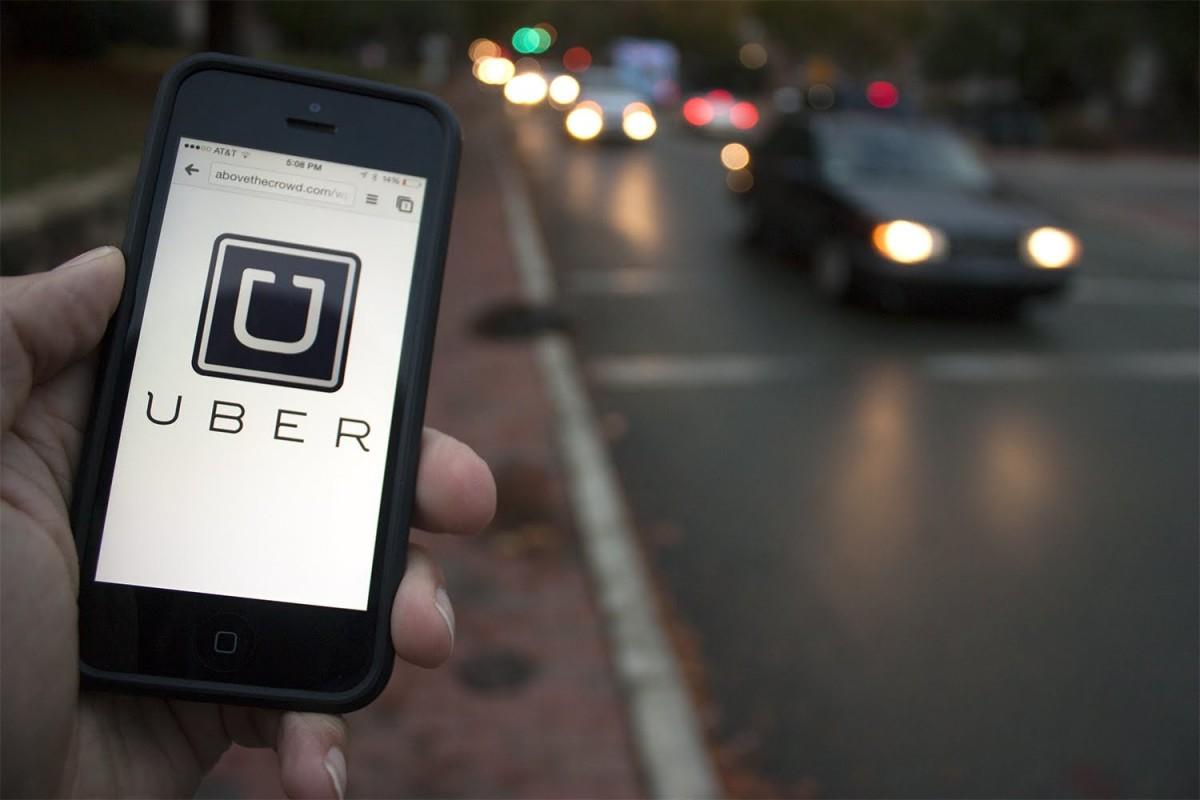 demanda contra UberX