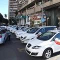 examen para taxistas