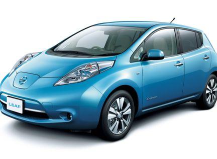 taxis electricos en madrid