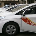 examen de taxi en Murcia
