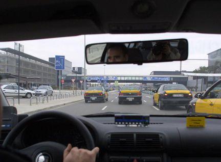 Examen de la Credencial del Taxi de Barcelona