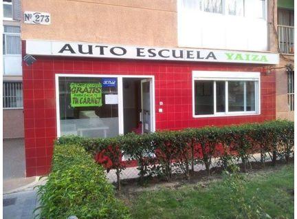 Curso Online de la Cartilla de Taxi en Autoescuela Yaiza