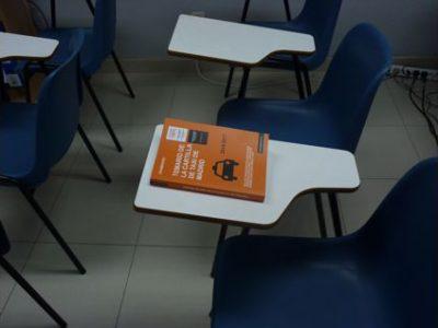 Cursos Examen del Taxi