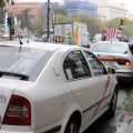 modificación del examen de taxi de madrid