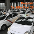 requisitos de la cartilla de taxi 2017