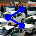 compartir taxi en Madrid