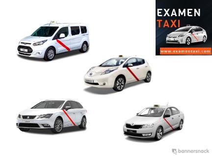 compra-venta de licencias de taxi