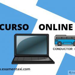 curso online conductor autobuses emt
